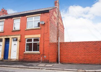 Thumbnail 3 bed terraced house for sale in Linton Street, Preston