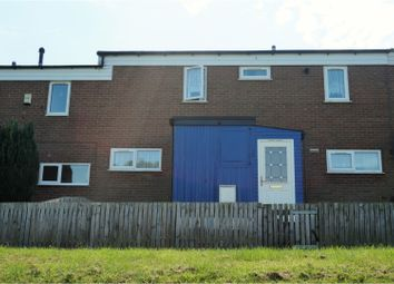 Thumbnail 3 bedroom terraced house for sale in Warrensway, Woodside Telford