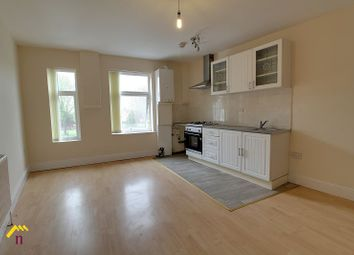 Thumbnail 2 bed flat to rent in 55 Southmoor Rd, Hemsworth, Wakefield