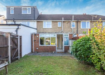 2 bed terraced house for sale in Hart Road, Byfleet KT14