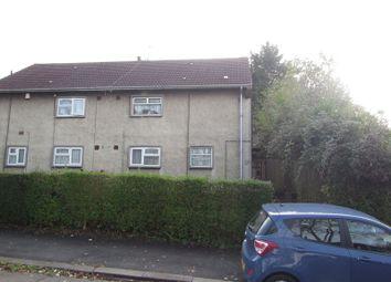 Thumbnail 1 bedroom flat to rent in Romney Avenue, Bristol