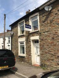 Thumbnail 3 bed terraced house to rent in Gwaun-Bant, Pontycymer, Bridgend
