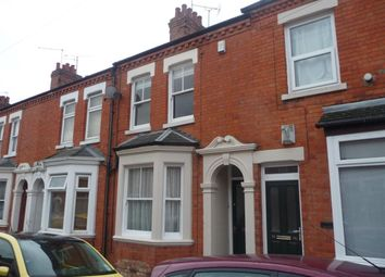 Thumbnail 3 bedroom property to rent in Manfield Road, Abington, Northampton