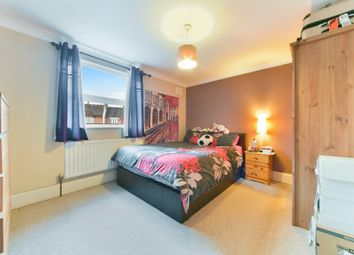 Thumbnail 2 bed flat for sale in Blythe Vale, Catford