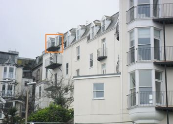 Thumbnail 2 bedroom flat to rent in 6 Sommers Crescent, Ilfracombe, North Devon