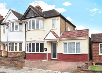 Thumbnail 3 bed property for sale in Flamborough Road, Ruislip, Middlesex