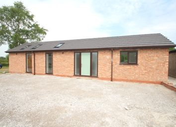 Thumbnail 1 bed barn conversion to rent in Whitchurch Road, Hatton Heath