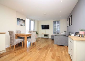 Thumbnail 2 bed flat for sale in College Road, Ashley Down, Bristol