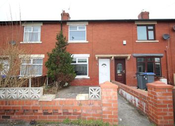 Thumbnail 2 bed terraced house for sale in Fairway Road, Blackpool