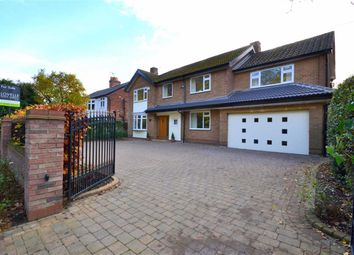Thumbnail 5 bedroom property for sale in Harland Way, Cottingham, East Riding Of Yorkshire