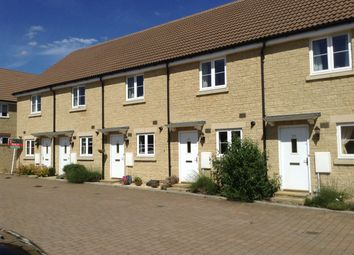 Thumbnail 2 bed terraced house for sale in Poole Road, Malmesbury