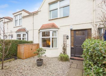 Thumbnail 3 bed terraced house for sale in 15 Clark Avenue, Trinity, Edinburgh