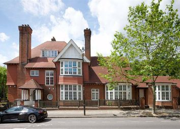Thumbnail 3 bed detached house to rent in Wadham Gardens, Primrose Hill