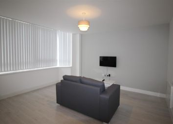 Thumbnail 1 bed property to rent in Nelson Square, Bolton
