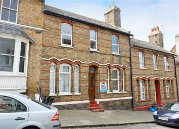 Thumbnail 2 bed maisonette to rent in Artillery Road, Ramsgate