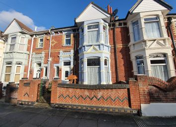 3 bed terraced house for sale in Fearon Road, Portsmouth PO2