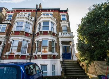 Thumbnail 2 bed flat to rent in Worple Road, Flat 4, Wimbledon