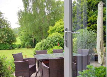 Thumbnail 4 bed detached house for sale in Valley View, Landkey, Barnstaple