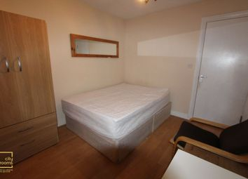 Thumbnail Room to rent in 74 Redmans Road, Stepney Green