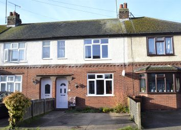3 bed terraced house for sale in Margaret Road, Colchester CO1