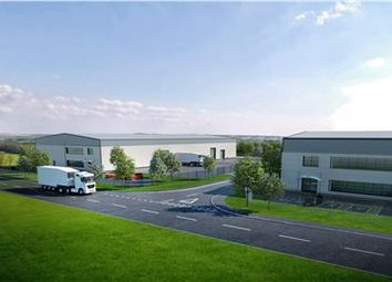 Thumbnail Light industrial for sale in Phase II, South Kikrby Business Park, Data Drive, Pontefract, West Yorkshire