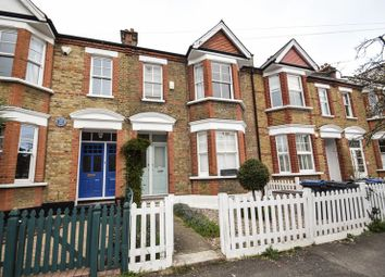 Thumbnail 1 bed flat to rent in Kenwyn Road, London