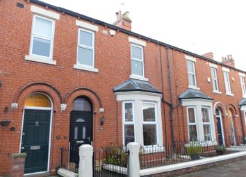 Thumbnail 5 bed terraced house for sale in Petteril Street, Carlisle