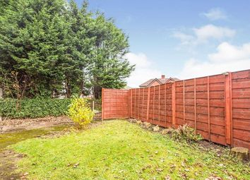 3 bed semi-detached house for sale in Welwyn Drive, Salford, Greater Manchester M6