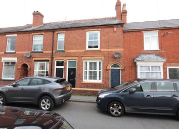 Thumbnail 2 bed terraced house for sale in Park Street, Kingswinford