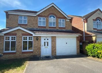 Thumbnail 4 bed property to rent in Holme Park Avenue, Chesterfield