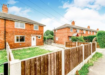 Thumbnail 3 bed terraced house to rent in Temple Avenue, Rothwell, Leeds