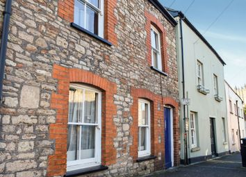4 bed property for sale in St. Thomas Street, Wells BA5