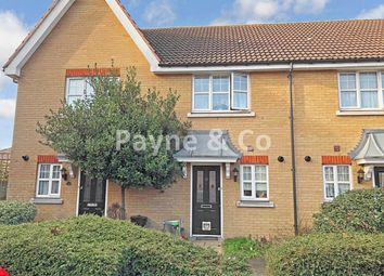 Thumbnail 2 bed terraced house for sale in Piper Way, Ilford