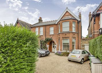 Thumbnail 7 bed detached house for sale in Gordon Road, London