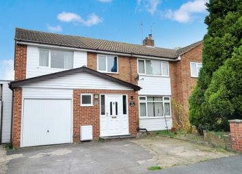 Thumbnail 5 bed semi-detached house for sale in Elm Avenue, Heybridge, Maldon