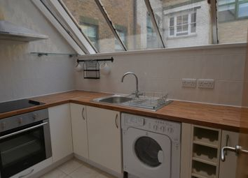 Thumbnail 1 bedroom flat to rent in Bishopsgate, Liverpool Street