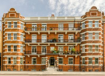 Thumbnail 2 bedroom flat for sale in Nevern Mansions, Warwick Road, Earls Court