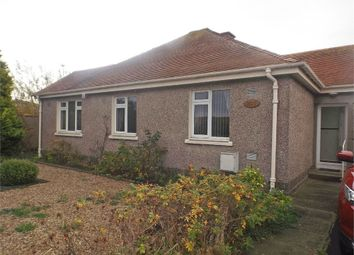 Thumbnail 3 bed detached bungalow for sale in Sandersons Wynd, Tranent, East Lothian