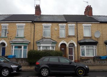 4 bed terraced house for sale in Newland Avenue, Hull HU5