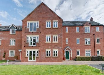 Thumbnail 2 bed flat to rent in William James Way, Henley-In-Arden
