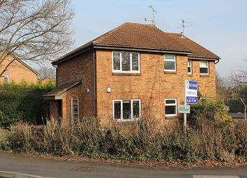 Thumbnail 1 bed property to rent in Wych Hill Park, Hook Heath, Woking