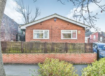 Thumbnail 2 bed detached bungalow for sale in Senior Road, Sheffield