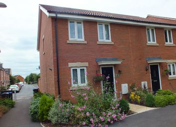 Thumbnail 3 bed semi-detached house for sale in Bluehills Walk, Hilperton, Trowbridge