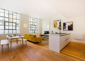 Thumbnail 3 bed flat for sale in Alexandra Avenue, Battersea Park