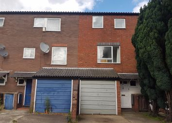 Thumbnail 4 bed terraced house for sale in Hobart Road, Hayes