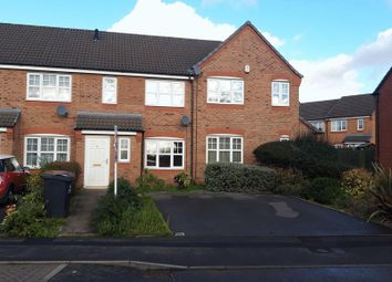 Thumbnail 3 bed terraced house for sale in Princethorpe Road, Willenhall