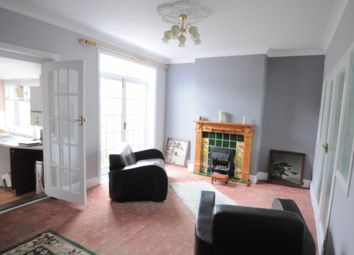 Thumbnail 3 bed terraced house for sale in Victoria Gardens, Victoria Avenue, Hull, North Humberside