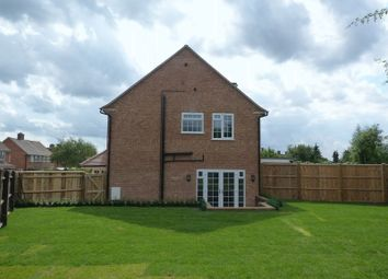 Thumbnail 3 bed semi-detached house for sale in Buckingham Way, Flackwell Heath, High Wycombe