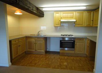 Thumbnail 1 bed flat to rent in Sheepfoot Hill, Norton, Malton