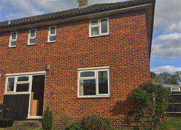 Thumbnail 3 bed property to rent in Waverley Close, Bulford Barracks, Salisbury